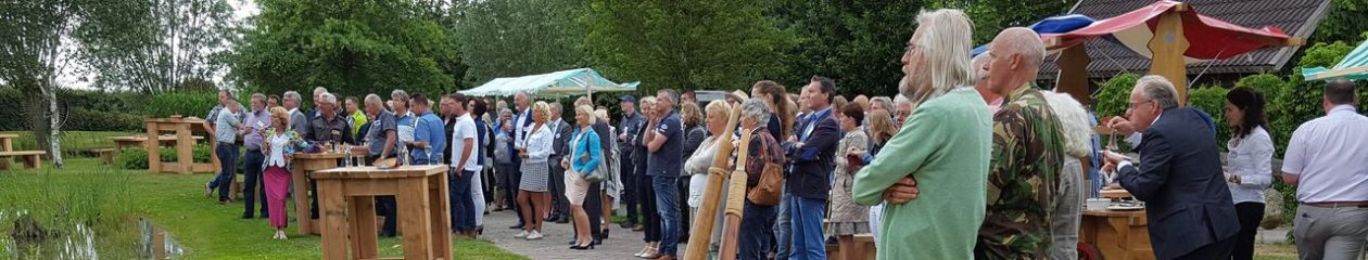 HaringParty Ondernemersfonds Westerveld