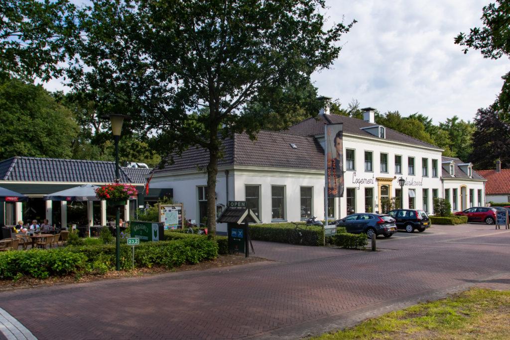 HaringParty Westerveld 2019 bij Logement & Gasterij Frederiksoord